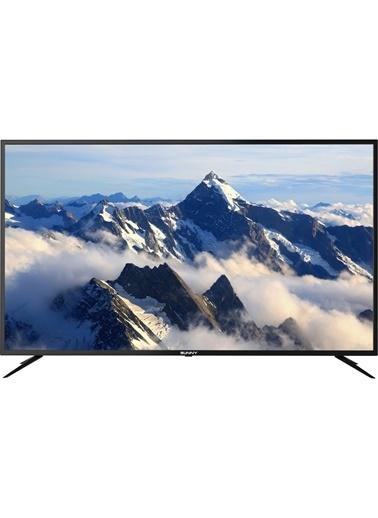 """Axen AXEN AX50LEDJ203 50"""" 127 Ekran Uydu Alıcılı Android Smart 4K Ultra HD LED TV Siyah Renkli"""